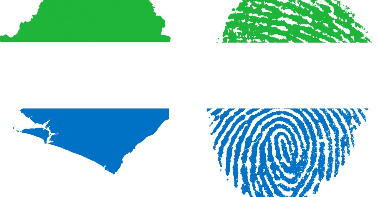 Sierra Leone și ONU lansează un sistem de identificare pe blockchain