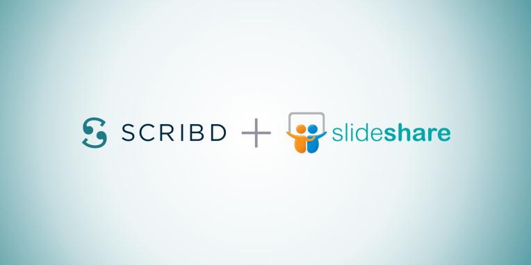 Consolidare: Scribd cumpără SlideShare de la LinkedIn (Microsoft)