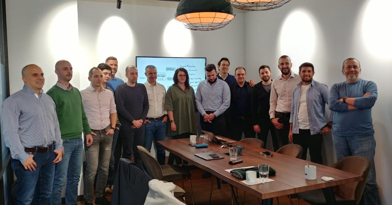 Romanian FinTechs to Establish the Romanian FinTech Association
