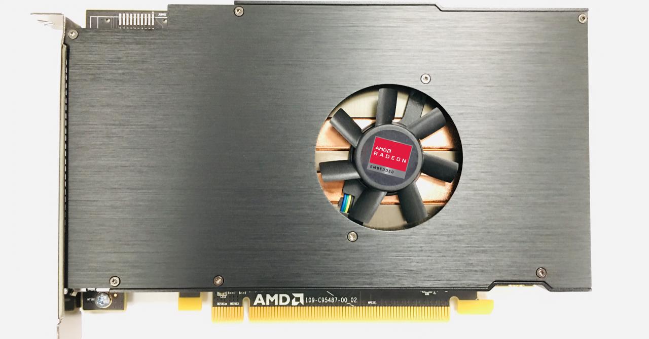 AMD lansează plăci video destinate exclusiv cazinourilor