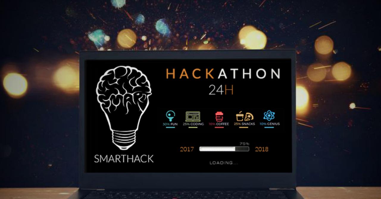 Hackathon pentru studenții la IT din România - înscrieri deschise