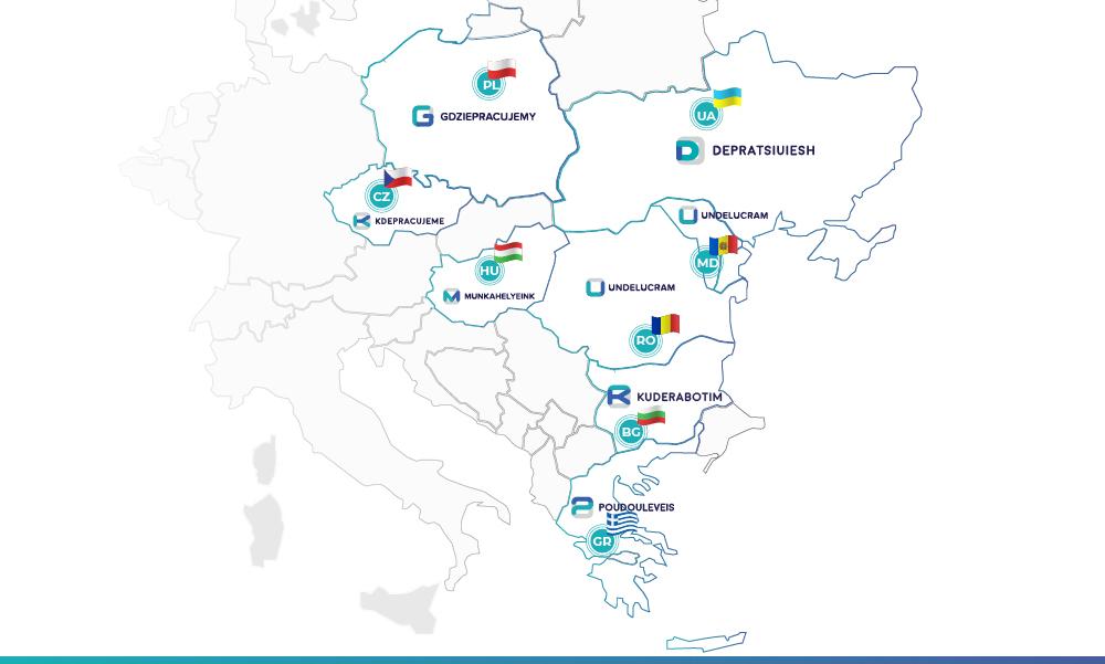 Undelucram.ro, planuri pe 2021: creștere în regiune & finanțare de 1 mil. euro