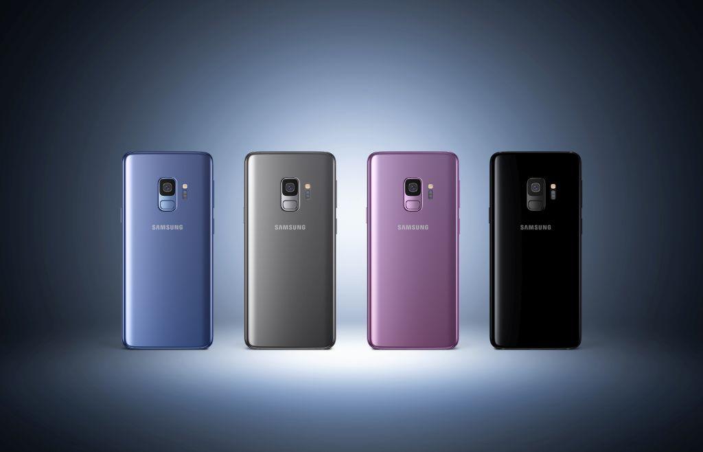 Samsung Galaxy S9 și S9+, prezentate oficial. Toate specificațiile