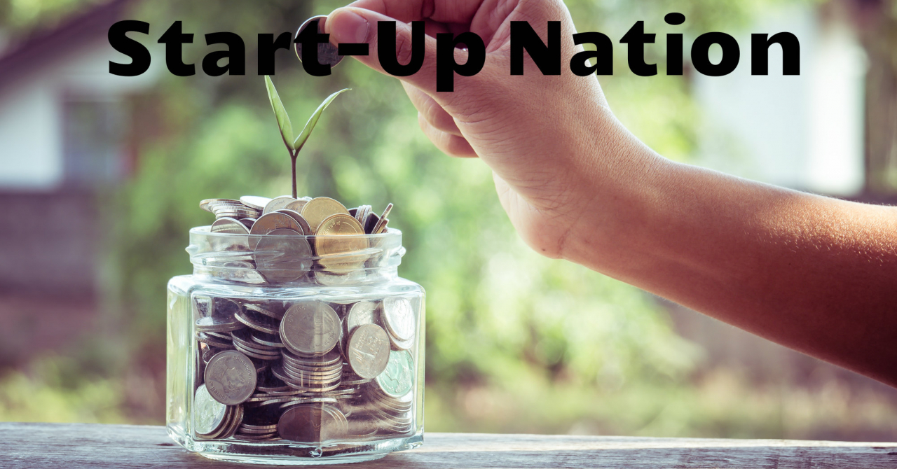 Start-Up Nation 2018 - formularul final poate fi testat de azi