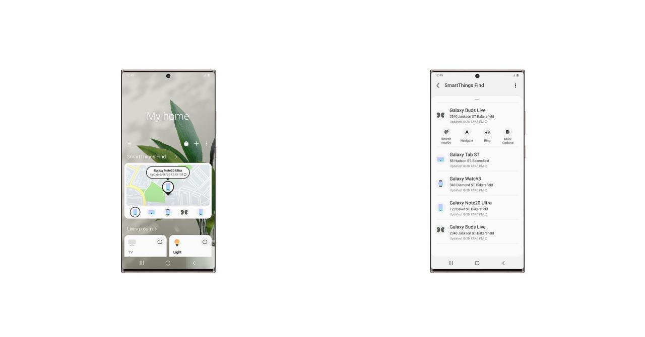 Samsung lansează SmartThings Find, ce te ajută să-ți găsești dispozitivele Galaxy