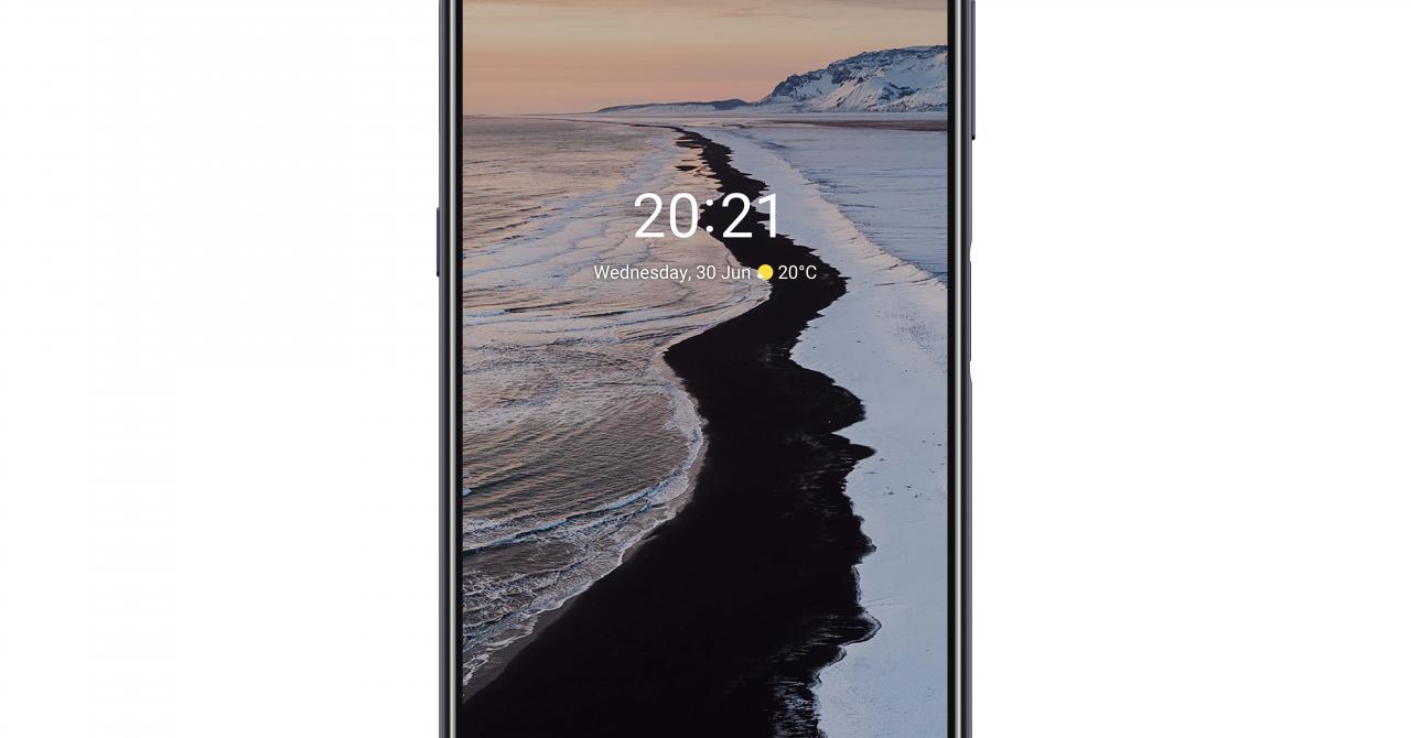 Telefon ieftin și cu autonomie mare: Nokia G10 e disponibil pe piața din România
