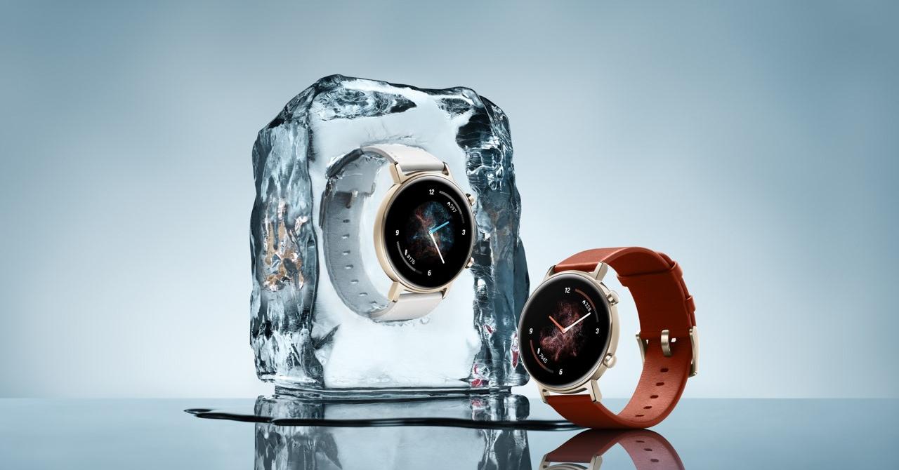 Toată seria Huawei Watch GT 2, disponibilă în România: ce funcții oferă