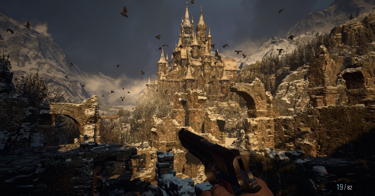 REVIEW Resident Evil Village - un horror pe plaiuri mioritice