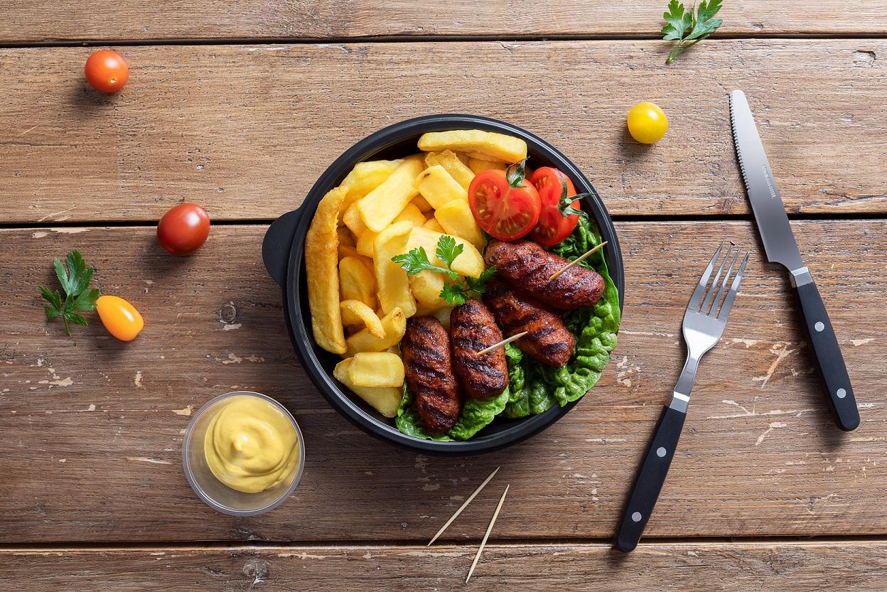 foodpanda: ce preparate locale au mâncat românii la birou
