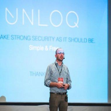 Unloq din Cluj lucrează la eliminarea parolelor pe o piață de 11 miliarde de dolari