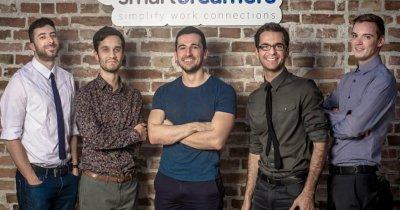 Platforma de recrutări Smart Dreamers primește o a două rundă de investiții