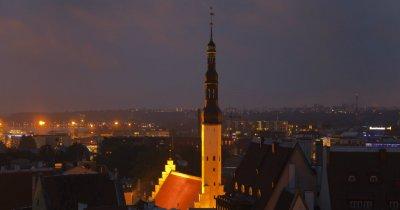 15 români sunt e-cetățeni ai Estoniei. O discuție cu omul responsabil de program și care vine la How to Web