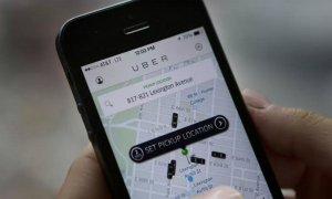 """Uber pregătește alte orașe în România. """"Creșterea a fost mai mare decât la Praga, Budapesta și Bratislava"""""""