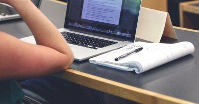 TL/DR - De ce taberele de programare pentru tineri ar fi o soluție pentru România