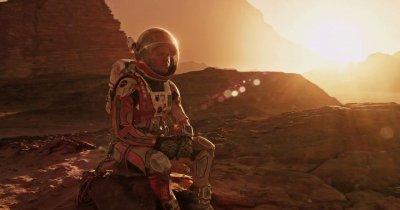"""Studio-ul de jocuri românesc care a făcut aplicația filmului """"The Martian"""" pentru Android"""