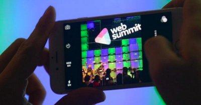 Adevărul despre Web Summit - Un participant din România îi dă nota 2,5