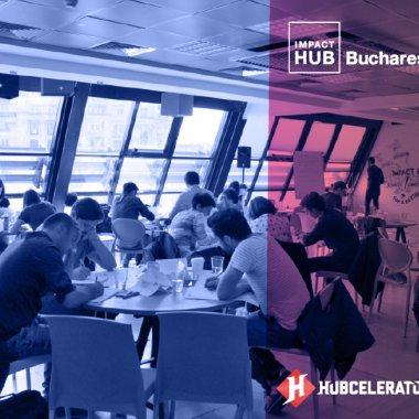 28 de startup-uri ajung în etapa finală la Hubcelerator, iar opt vor avea și crowdfunding