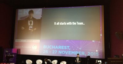 Au pariat pe Facebook de la început și au câștigat. Sfaturi pentru startup-uri de la Andrei Brașoveanu (Accel Partners)