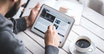 Tehnologiile disruptive de urmărit în 2016 în comerțul online
