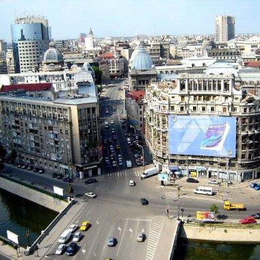 """""""Două băbuțe din Anglia ne-au inspirat"""". Povestea Bucharest City App, după 10.000 de download-uri"""