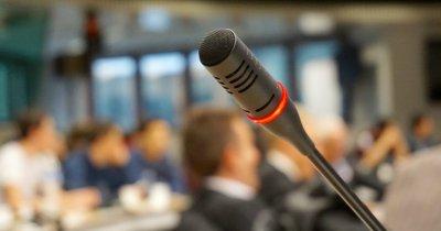 Techsylvania - conferința care adună oameni influenți din tehnologie la Cluj