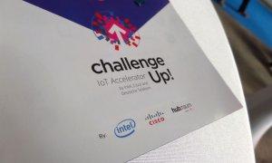 Înscrieri la ChallengeUP! - program de accelerare pentru companii din Internetul Lucrurilor