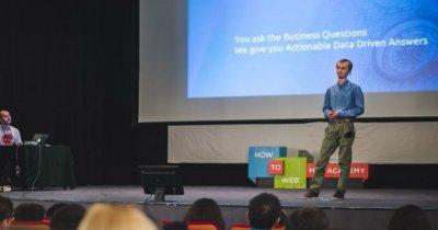 Totul despre MVP Angels, rețeaua de investitori pentru firmele tech din România