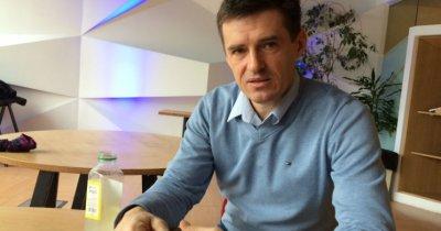 """Șeful Facebook pe Europa de Est: """"Trebuie să fii eficient, cu un buget cât mai mic"""""""