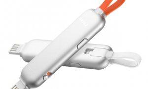 Gadgetul acesta îți încarcă telefonul de trei ori mai rapid. E creat de doi români, tată și fiu