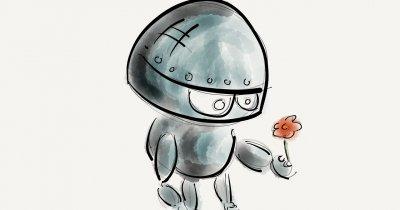 Știrile zilei - Începe era roboților care vorbesc pe chat cu tine