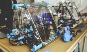 Olo - Imprimanta 3D alimentată de un smartphone, disponibilă la doar 99 de dolari