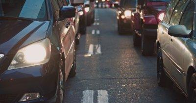 Uber scade tarifele în București cu 10%