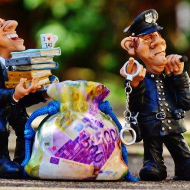 Aplicația care îți arată unde se duc banii publici din București