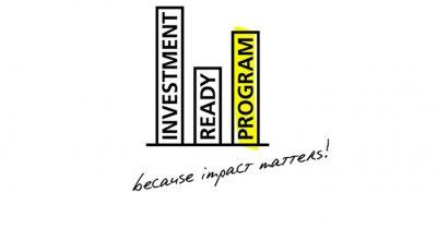 Investment Ready Warm-up caută startup-uri cu impact social pe 21 aprilie - înscrieri deschise