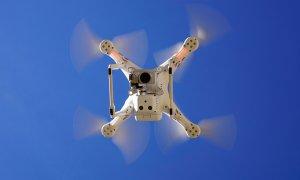 Știrile zilei - Cum poți construi startup-uri în ecosistemul de drone