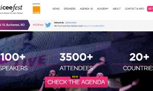 200 Seconds of Fame – aplică pentru a întâlni investitori la ICEEfest