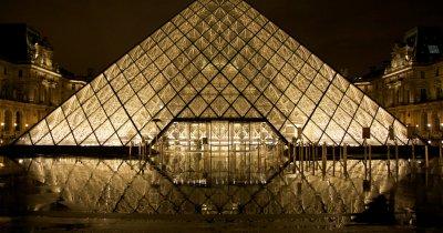 Museum Rocket - Tehnologia îți permite să faci vizite virtuale în marile muzee ale lumii