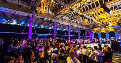 """Vector Watch nominalizat la """"Best Hardware Startup"""" în cadrul conferinței The Europas de la Londra"""