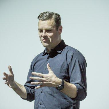 Mike Parsons este Chief Innovation Office la Qualitance - va coordona echipa de inovație din Silicon Valley