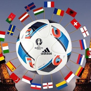 Euro 2016 - Cinci aplicații care nu trebuie să lipsească din telefonul tău