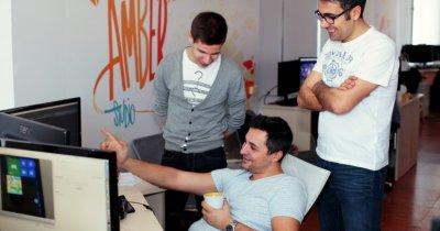 Cifră de afaceri impresionantă pentru studioul de jocuri românesc Amber Studio