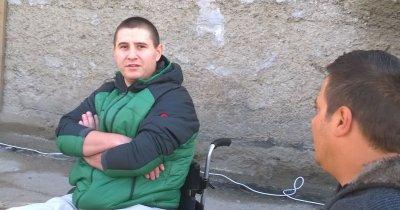 La manșa unei mașini Uber prin București - povestea ridicării lui Ștefan Macovschi