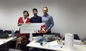 Românii, printre învingători la Microsoft Imagine Cup - ENTy, primul loc la categoria Innovation