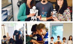 Pepiniera de talente tehnice - Academia unde copiii tăi învață tehnologie de mici