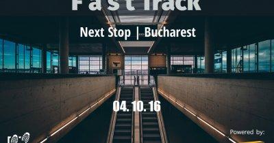 Startupbootcamp vine la București să găsească startup-uri. Domeniile căutate: Internet of Things și Big Data