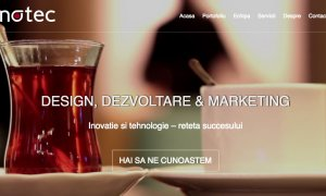 Zitec se consolidează - achiziționează agenția de web-design și dezvoltare Inotec