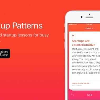 """#Utile - Startup Patterns - Aplicația care îți dă """"pastile"""" ale zilei"""