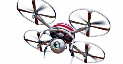 Știrile zilei - 17 octombrie - A fi sau a nu fi tuns de o dronă
