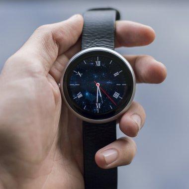 Dagadam, ceasul care n-a mai fost să fie. Proiectul de pe Kickstarter a fost anulat temporar