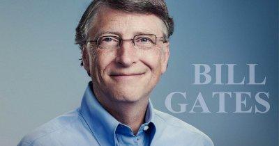 Știrile zilei - 18 octombrie - Ce și-a cumpărat Bill Gates cu primii bani de la Microsoft